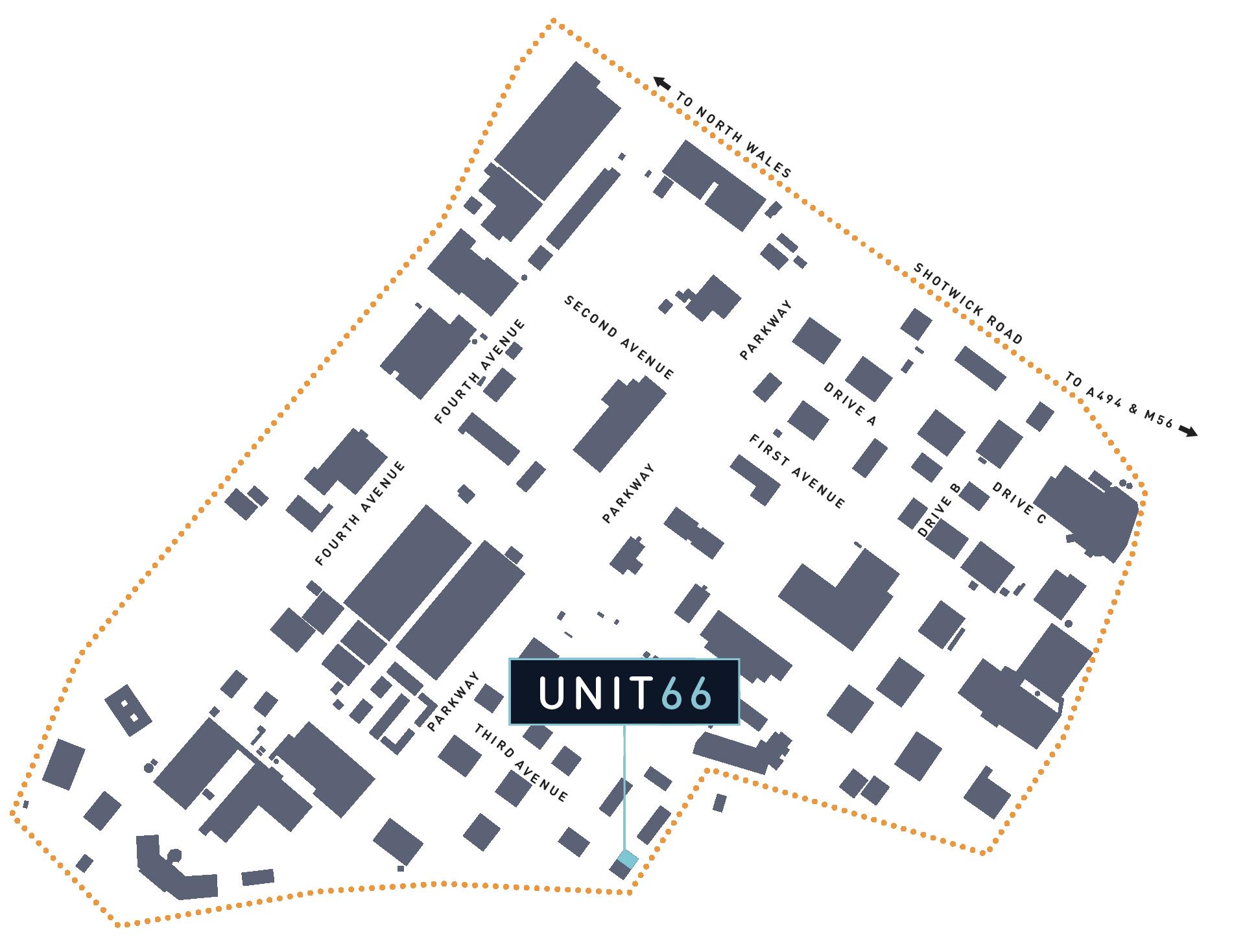 Unit 66 Plan